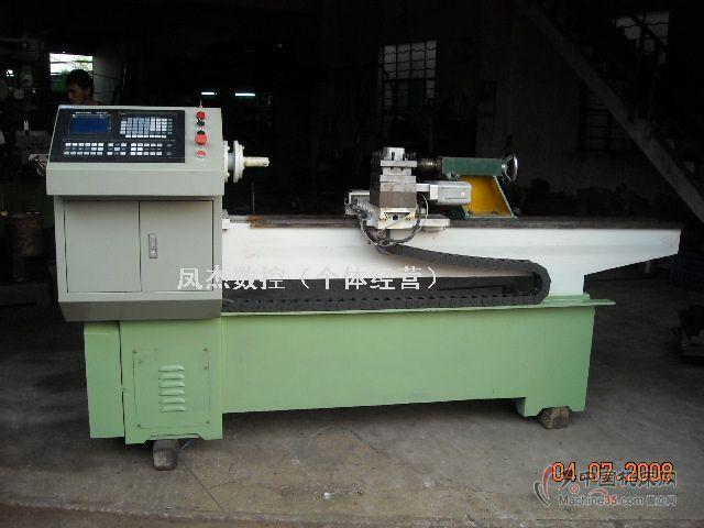 数控木工车床图片-机床图库-中国机床网