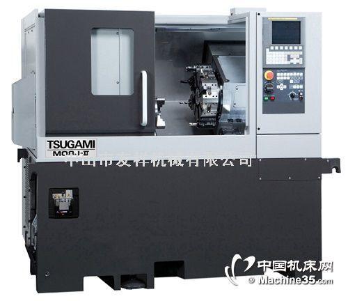 江門津上機床銷售處 M08J-II CNC刀塔車床,CN