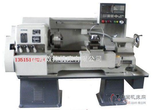 cjk6136数控车床主要配置如下:1数控系统采用广数gsk