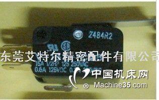 V-152-1C25微动开关