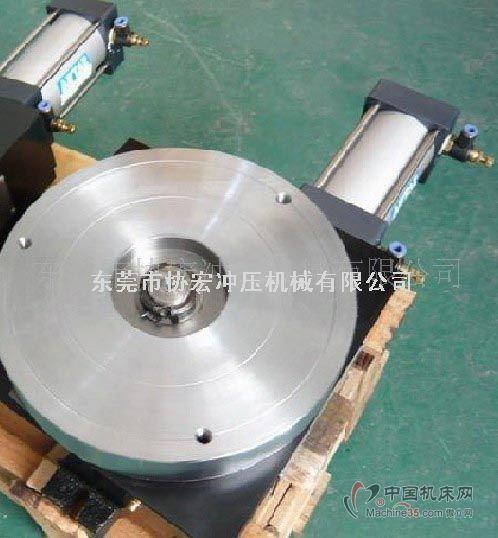 气动分度盘图片-机床配件相册-机床配件网-中国机床图片