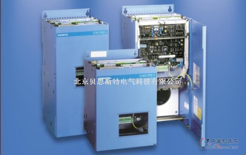 西门子 | 直流调速器-开关-机床电器-数控系统-中国