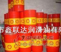 壳牌Shell可耐压齿轮油(Shell Omala Oil)