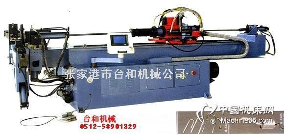 广州弯管机图片-数控机床加工相册-数控机床加工网