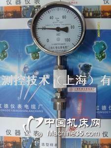 WTYY-1031-Z防震溫度計虹德測控