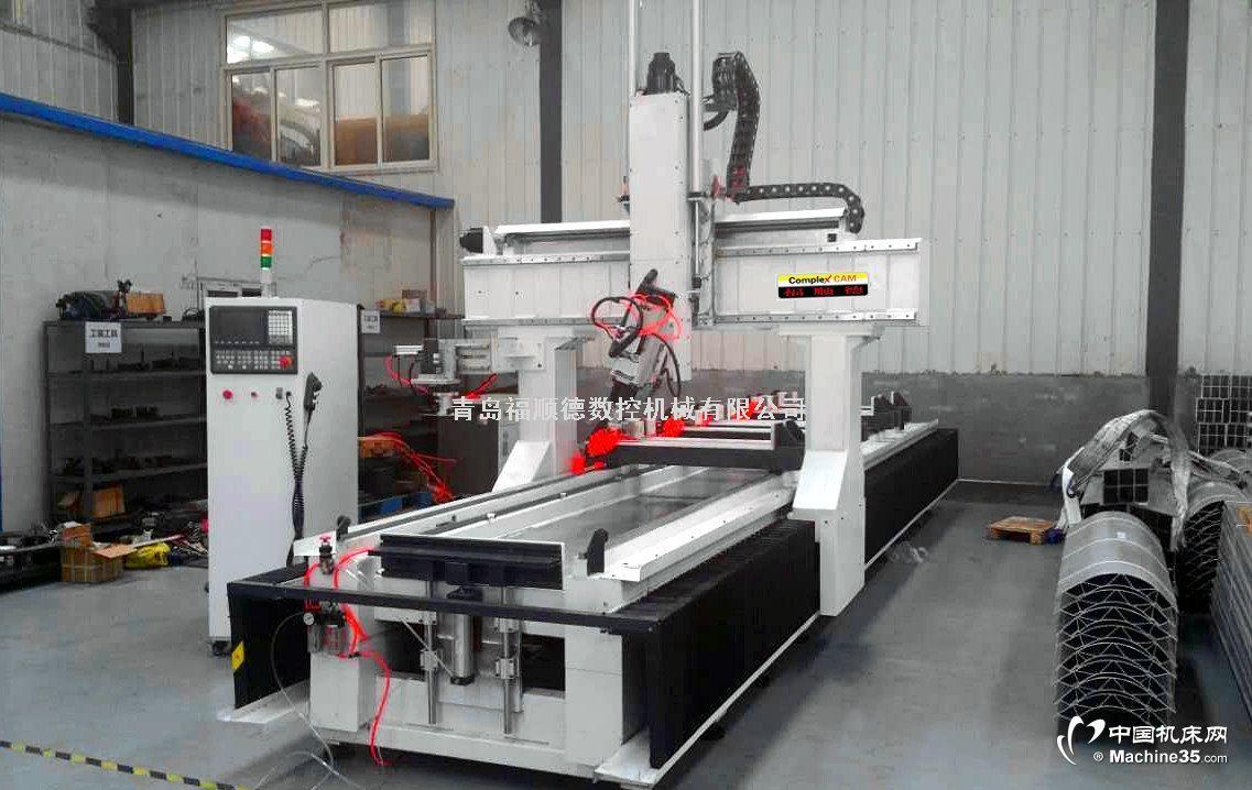 铝型材加工中心、型材加工中心、铝合金型材加工中心