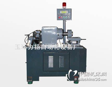 购买优质钢管自动下料机就来玉环力扬自动化设备厂