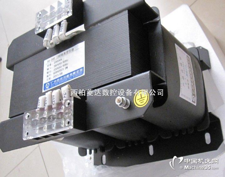 bs-200三相隔离变压器