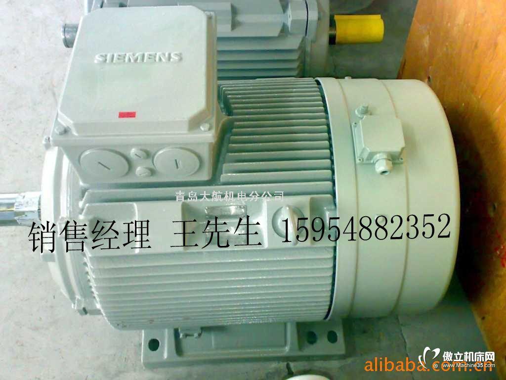 西门子国产电机,西门子进口电机