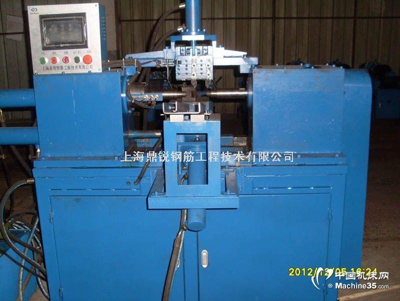 DBC-60型钢筋筒外圆数控车削机床