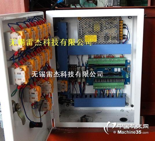 plc可编程自动控制器/气缸控制器/自动车床控制器图片