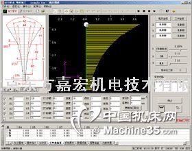 WinCNC激光切割系统