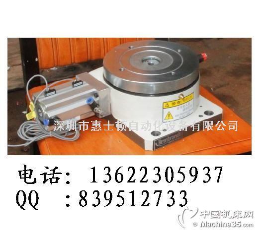 气动分度盘图片-分度盘相册-分度盘网-中国机床网图片