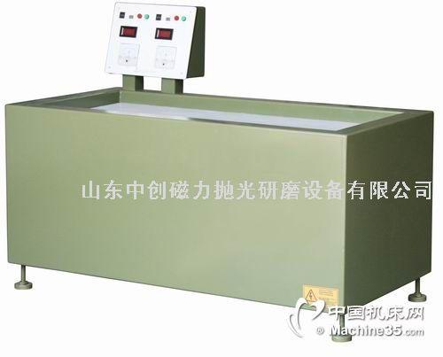 锌铝合金专用抛光去毛刺机