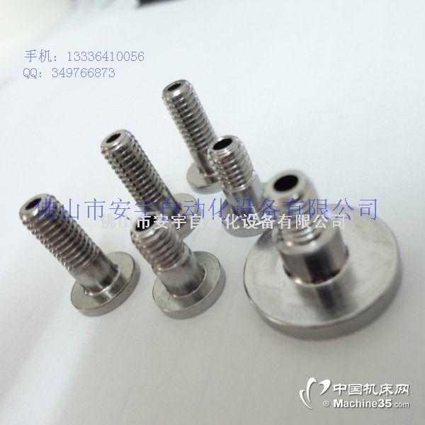 PISCO真空吸盘T型螺丝吸盘附件吸盘接头机械手真空吸盘