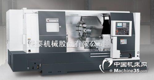 台湾程泰数控车床GS-4000