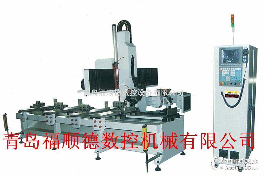 鋁型材加工中心、型材加工中心、鋁合金型材加工中心