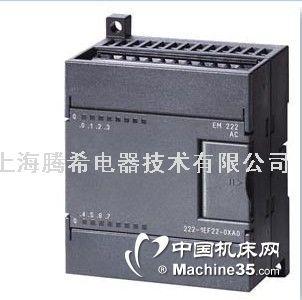 西门子扩展模块em222-plc-工控及自动化-数控系统