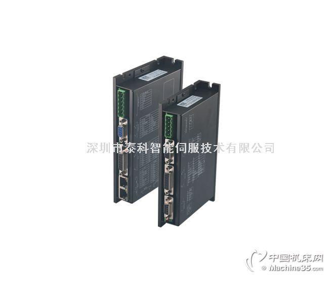 泰科智能APS系列精密直流伺服驱动器