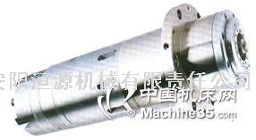 加工中心电主轴 自动换刀电主轴 松拉刀电主轴