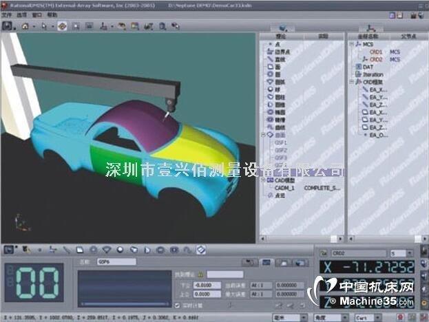 AutoCAD(2D)、Solidworks、UG、Po