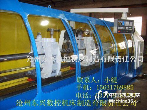 LXK200B两导轨数控螺杆铣床