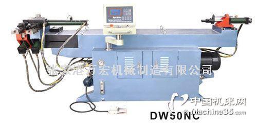 小型液压弯管机-液压弯管机-弯管机-锻压机床-中国图片