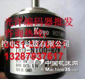 TRD-J300-RZ 日本光洋编码器