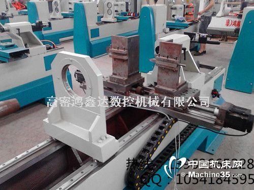 双刀多功能数控木工车床图片-机床图库-中国机床网