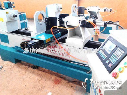 福建泉州楼梯厂的木工数控车床图片-木工机床相册-网