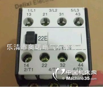 cjx1-22/22交流接触器cjx1-22主要参数
