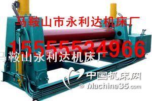上海卷板机