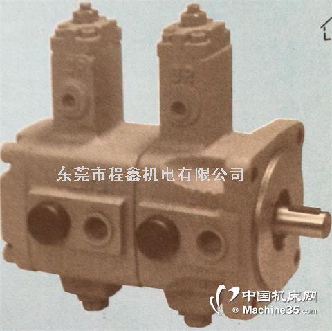 TCVVP-3030调压容量叶片泵