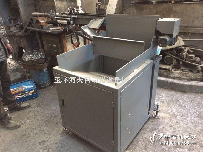 中频炉自动上料机多少钱一台,常州哪里有中频炉自动送料机出售