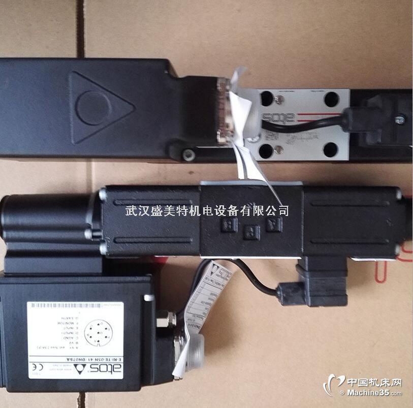 LIQZO-T-322L4 50阿托斯比例插装阀