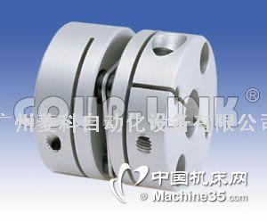 LK5系列膜片型联轴器