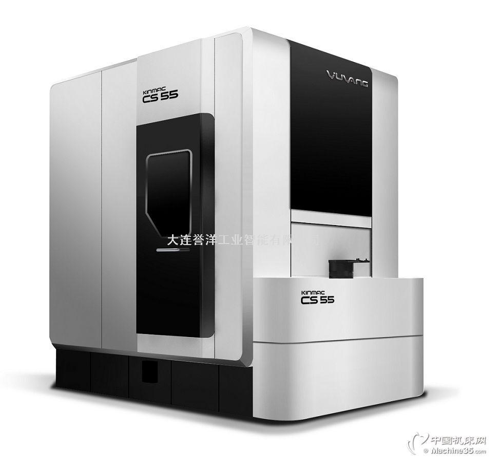 金属铸件切割机-智能数控切割机床CS55
