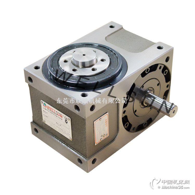 间歇分割器、60DF凸缘型分割器-联顺分割器厂家