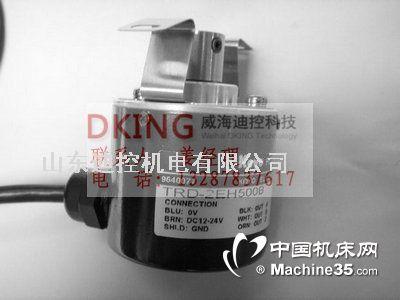 TRD-J500-RZW数控雕铣床编码器
