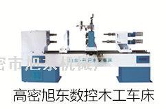 数控木工车床楼梯扶手机械单轴双轴木工车床