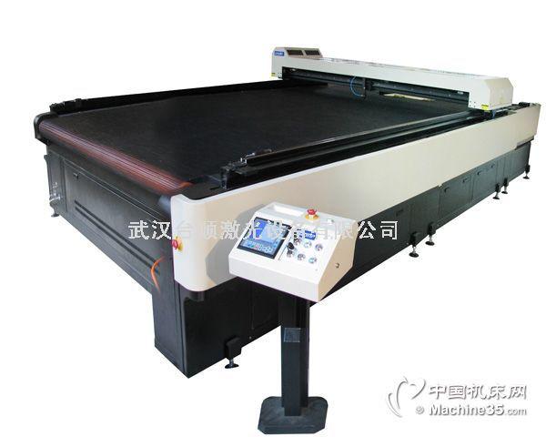 台顺布料激光切割机|激光切割机设备