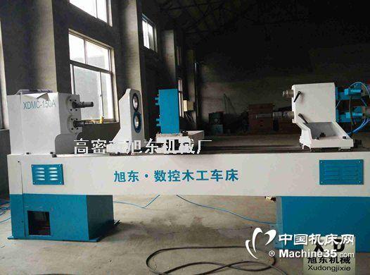 数控木工车床图片-机床图库_中国机床网