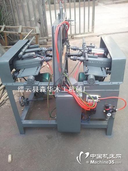 HC-016木桶打孔机