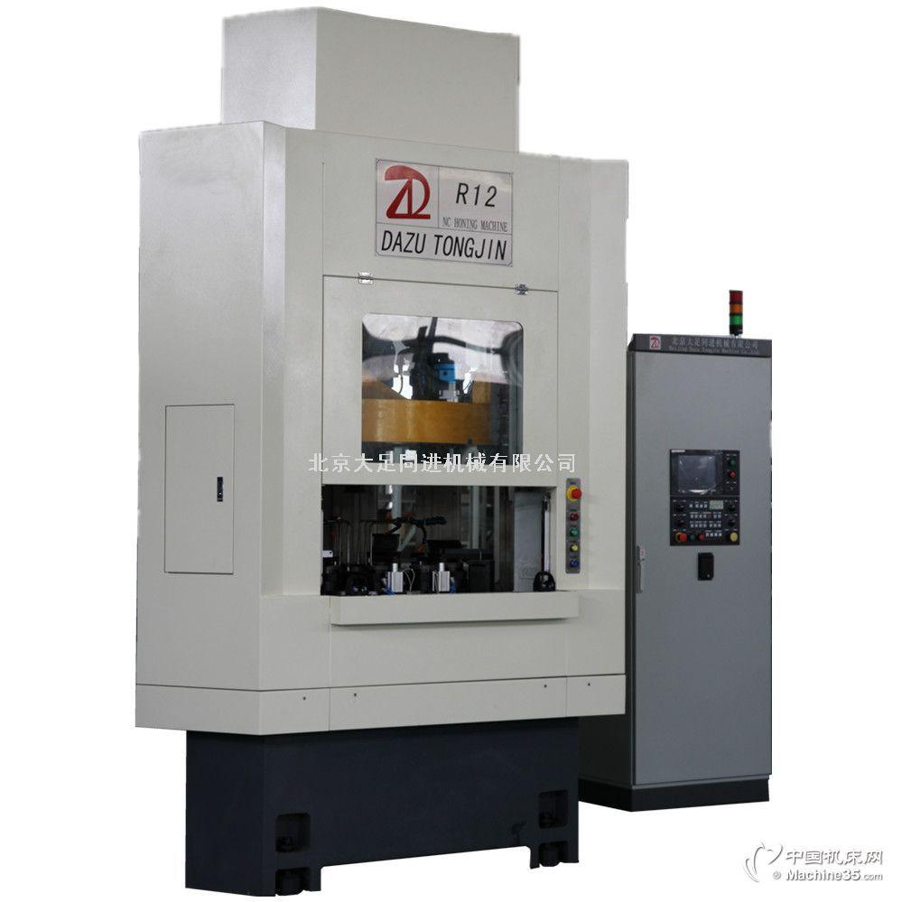 功能特点:★具有多种型号立式珩磨机,适合生产,加工的不同要求.图片