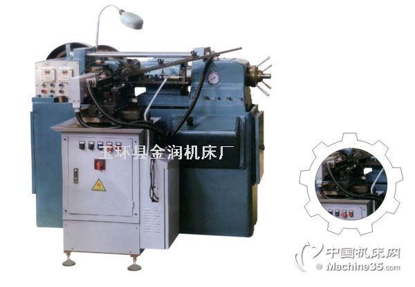 全自动滚丝上料_优质滚丝机连续自动上料机