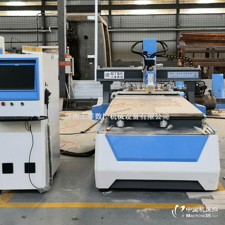 衣柜数控开料机 板式家具数控开料机 定制家具开料机