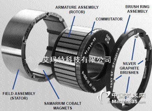 "Kollmorgen科尔摩根QT直流力矩电机,DDL直线电机,DDR直驱力矩电机:Kollmorgen具有50多年的电磁和机电设计专业经验,这些经验均应用于科尔摩根公司无刷""金线(GOLDLINE)""DDR电机产品线中。通过大直径、短长度以及高磁极数目,我们可实现非常高的力矩密度。将这一点与极高的分辨率相结合。反馈装置(最大2,097,152次计数/转)和科尔摩根公司""金线(GOLDLINE)""DDR电机已成为一种高性能、零维护伺服解决方案。。"