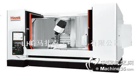 马扎克VTC-800/30 SR 5轴加工中心