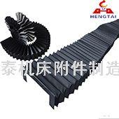 机床导轨防尘罩  耐高温风琴防护罩 伸缩护罩