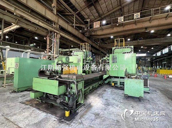 三菱M-H100C卧式加工中心,欢迎来厂看货